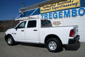 2016 Ram 1500 4x4 HEMI Crew Cab Bentleyville, Pennsylvania 50