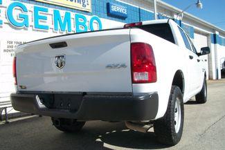 2016 Ram 1500 4x4 HEMI Crew Cab Bentleyville, Pennsylvania 53