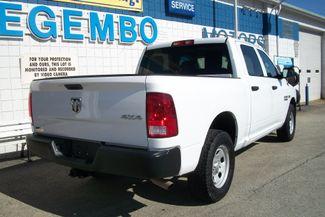 2016 Ram 1500 4x4 HEMI Crew Cab Bentleyville, Pennsylvania 10