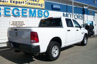 2016 Ram 1500 4x4 HEMI Crew Cab Bentleyville, Pennsylvania 24