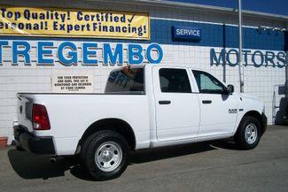 2016 Ram 1500 4x4 HEMI Crew Cab Bentleyville, Pennsylvania 47