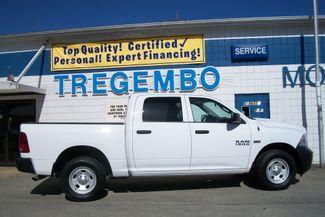 2016 Ram 1500 4x4 HEMI Crew Cab Bentleyville, Pennsylvania 8