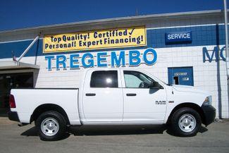 2016 Ram 1500 4x4 HEMI Crew Cab Bentleyville, Pennsylvania 65