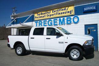 2016 Ram 1500 4x4 HEMI Crew Cab Bentleyville, Pennsylvania 40