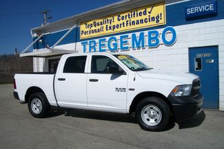 2016 Ram 1500 4x4 HEMI Crew Cab Bentleyville, Pennsylvania 23