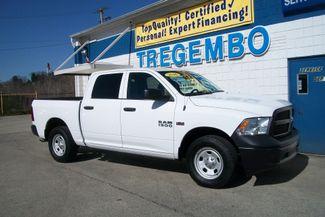 2016 Ram 1500 4x4 HEMI Crew Cab Bentleyville, Pennsylvania 59