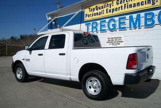 2016 Ram 1500 4x4 HEMI Crew Cab Bentleyville, Pennsylvania 31
