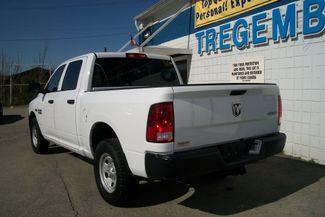 2016 Ram 1500 4x4 HEMI Crew Cab Bentleyville, Pennsylvania 62