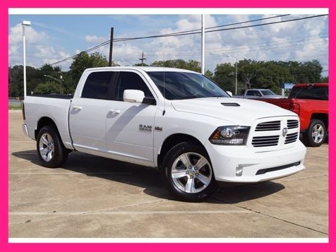 2016 Ram 1500 Sport in Bryan-College Station