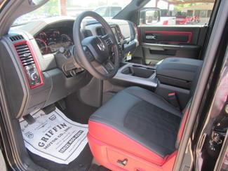 2016 Ram 1500 Crew Cab Rebel  4x4 Houston, Mississippi 6