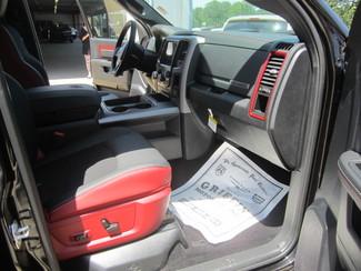 2016 Ram 1500 Crew Cab Rebel  4x4 Houston, Mississippi 8