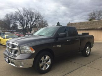 2016 Ram 1500 Big Horn  city ND  Heiser Motors  in Dickinson, ND