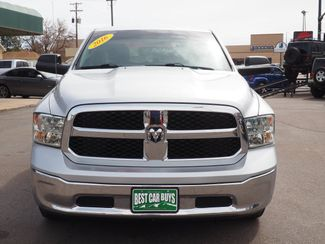 2016 Ram 1500 Tradesman Englewood, CO 1