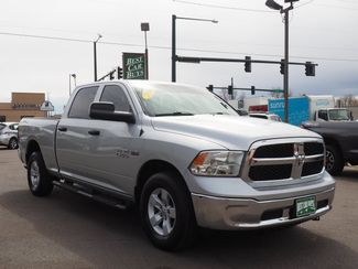 2016 Ram 1500 Tradesman Englewood, CO 2