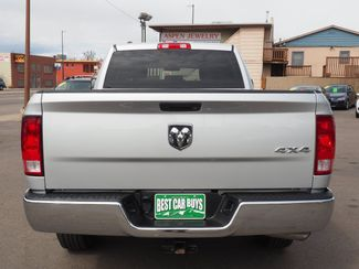 2016 Ram 1500 Tradesman Englewood, CO 6