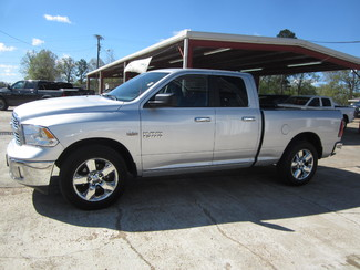 2016 Ram 1500 Big Horn Houston, Mississippi