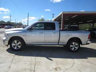 2016 Ram 1500 Big Horn Houston, Mississippi 2
