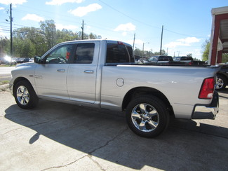 2016 Ram 1500 Big Horn Houston, Mississippi 4