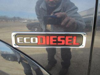 2016 Ram 1500 Eco-Diesel Laramie Crew Cab 4x4 Houston, Mississippi 8