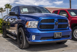 2016 Ram 1500 in Cathedral City, CA