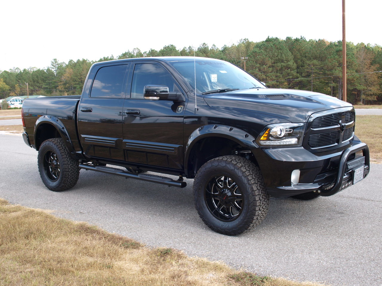 2016 black sport regency package lift kit w tire and wheel custom interior new ram 1500 for. Black Bedroom Furniture Sets. Home Design Ideas