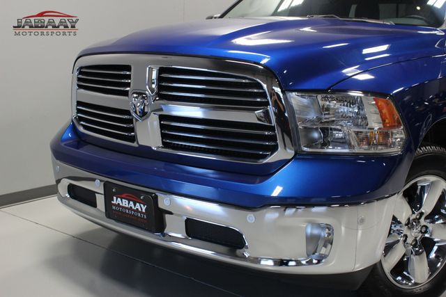 2016 Ram 1500 Big Horn Merrillville, Indiana 29