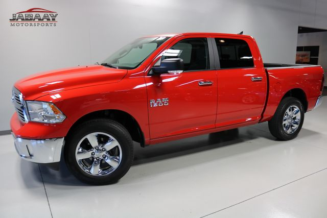 2016 Ram 1500 Big Horn Merrillville, Indiana 26