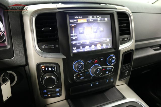 2016 Ram 1500 Big Horn Merrillville, Indiana 19