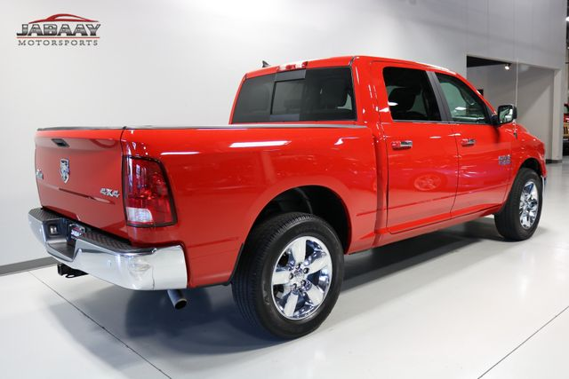 2016 Ram 1500 Big Horn Merrillville, Indiana 4