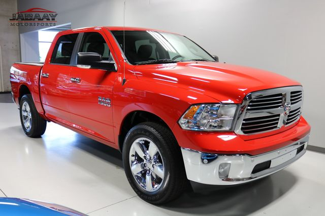 2016 Ram 1500 Big Horn Merrillville, Indiana 6