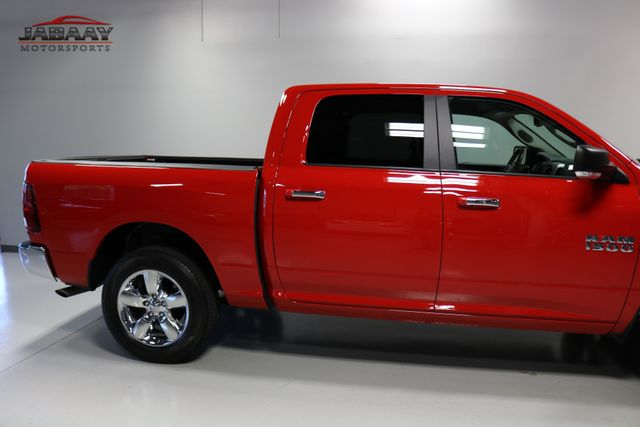 2016 Ram 1500 Big Horn Merrillville, Indiana 35