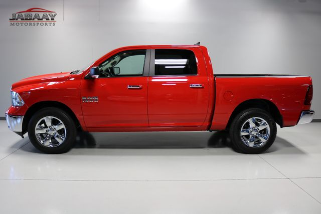 2016 Ram 1500 Big Horn Merrillville, Indiana 1
