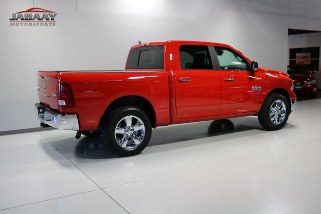 2016 Ram 1500 Big Horn Merrillville, Indiana 37