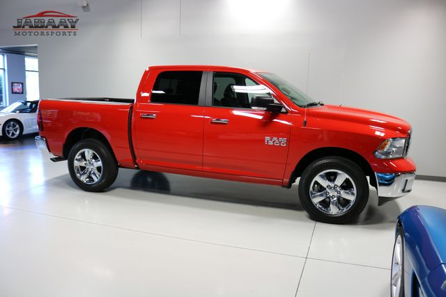 2016 Ram 1500 Big Horn Merrillville, Indiana 40
