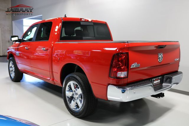 2016 Ram 1500 Big Horn Merrillville, Indiana 2
