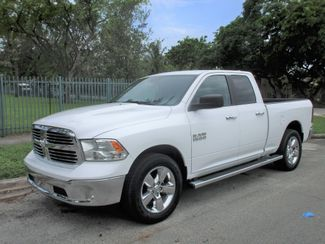 2016 Ram 1500 Big Horn Miami, Florida