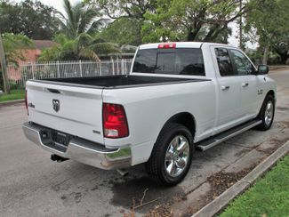 2016 Ram 1500 Big Horn Miami, Florida 4