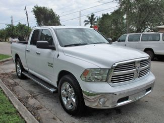2016 Ram 1500 Big Horn Miami, Florida 5