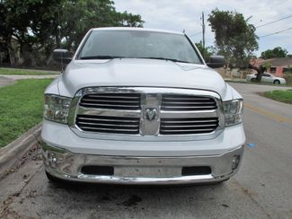 2016 Ram 1500 Big Horn Miami, Florida 6