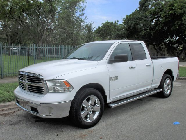 2016 Ram 1500 Big Horn Come and visit us at oceanautosalescom for our expanded inventoryThis off
