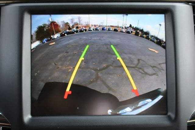 2016 Ram 1500 Sport-HTD/AC SEATS-NAV-WHEELS Mooresville , NC 2