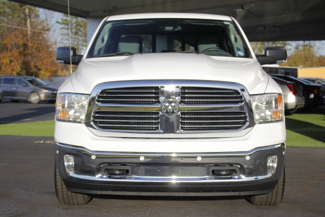 2016 Ram 1500 Big Horn Crew Cab 4x4 -  NAV - HEATED BUCKETS! Mooresville , NC 15