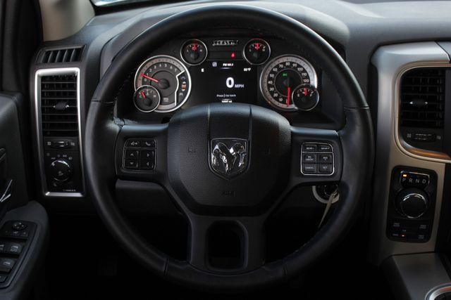 2016 Ram 1500 Big Horn Crew Cab 4x4 -  NAV - HEATED BUCKETS! Mooresville , NC 5