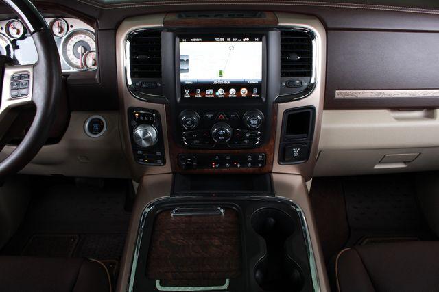 2016 Ram 1500 Longhorn Crew Cab 4x4 - DIESEL - HARD TONNEAU! Mooresville , NC 10