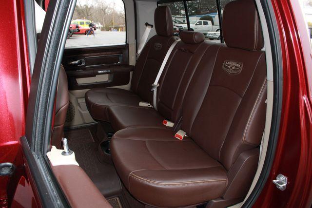 2016 Ram 1500 Longhorn Crew Cab 4x4 - DIESEL - HARD TONNEAU! Mooresville , NC 11