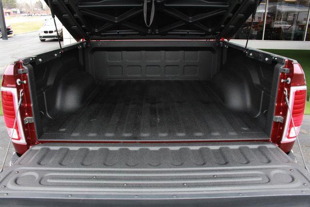 2016 Ram 1500 Longhorn Crew Cab 4x4 - DIESEL - HARD TONNEAU! Mooresville , NC 18