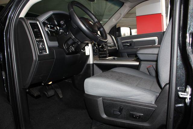 """2016 Ram 1500 Big Horn Crew Cab 4x4-HEATED BUCKETS-20"""" WHEELS! Mooresville , NC 27"""