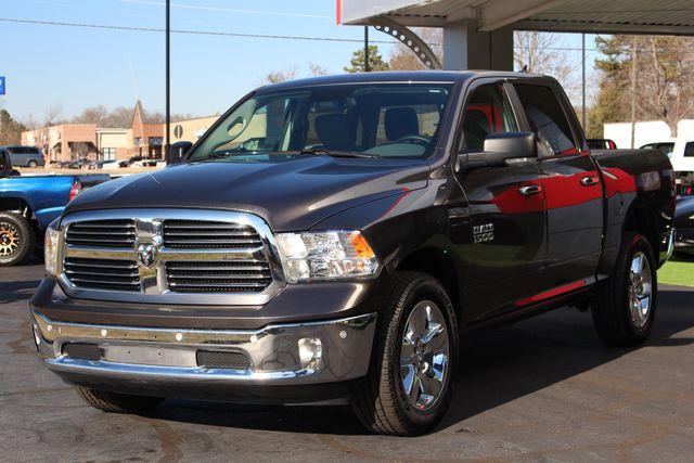 2016 Ram 1500 Big Horn Crew Cab 4x4 - NAV - HEATED BUCKETS! Mooresville , NC 22