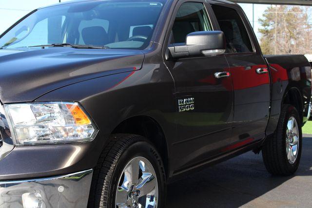 2016 Ram 1500 Big Horn Crew Cab 4x4 - NAV - HEATED BUCKETS! Mooresville , NC 24