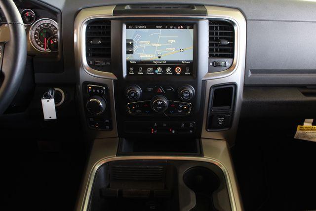 2016 Ram 1500 Big Horn Crew Cab 4x4 - NAV - HEATED BUCKETS! Mooresville , NC 9
